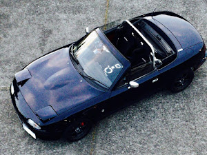 ロードスター NA8C 1996のカスタム事例画像 ✨まいスピ💕さんの2019年11月10日17:06の投稿