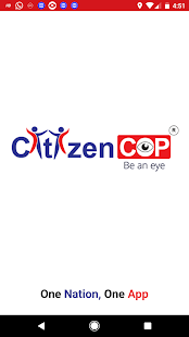 CitizenCOP- screenshot thumbnail