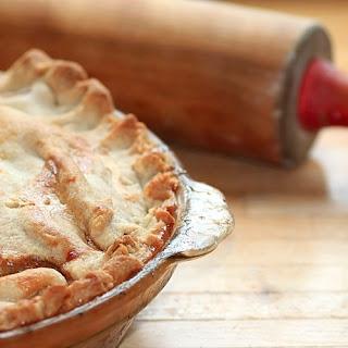 Best-Ever Pie Crust Recipe | Epicurious.Com Recipe