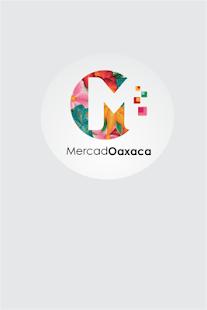 MercadOaxaca - náhled