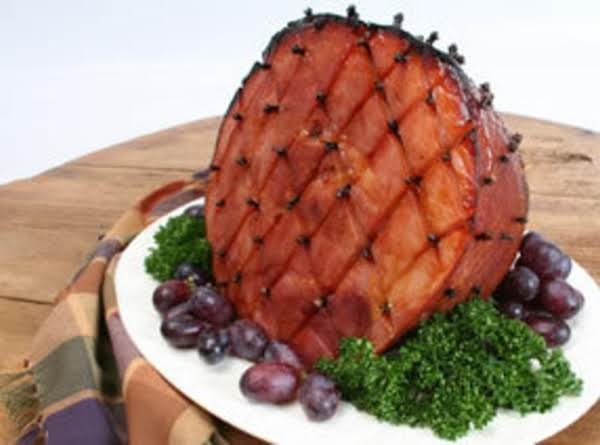 How To Cook A 12-pound Cured Ham