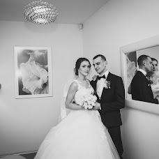 Wedding photographer Mila Osipova (delfina). Photo of 08.03.2018