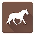 Horse Breeds Equestrian Guide icon
