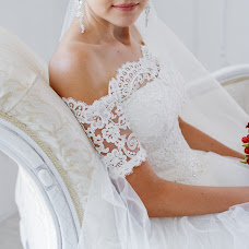 Wedding photographer Vadim Poleschuk (Polecsuk). Photo of 07.10.2018