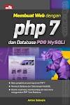 """""""Membuat Web dengan PHP 7 dan Database PDO MySQLi - Anton Subagia"""""""