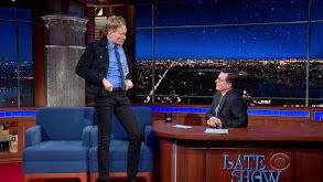 Conan O'Brien; James Taylor thumbnail