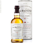 The Balvenie 12yr Single Barrel