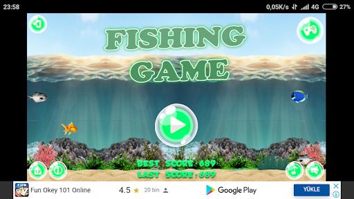 Play Fishing Game 1.0.3 screenshots 3