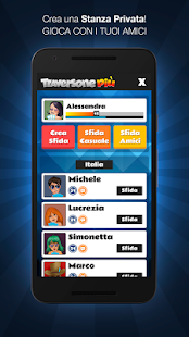Traversone Più - Giochi Social- screenshot thumbnail