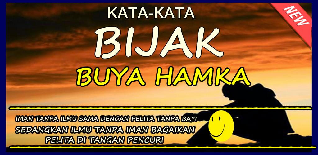 Kata Bijak Buya Hamka Baru Dan Terbaik 10 Apk Download