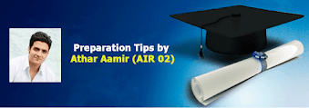 UPSC Topper Interview of Athar Aamir (AIR 02)