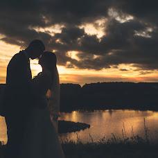 Wedding photographer Vladimir Tickiy (Vlodko). Photo of 02.11.2015