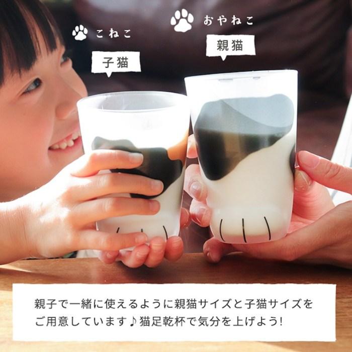 日本, 貓奴, 肉球, 貓腳杯, Village Vanguard