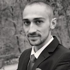 Wedding photographer Roman Feshin (Feshin). Photo of 05.12.2016
