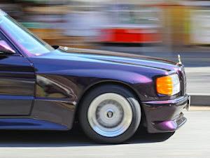 Sクラス W126 560SELケーニッヒ仕様のカスタム事例画像 ブンくんさんの2020年02月26日19:56の投稿