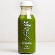 Green Squeeze Juice