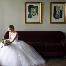 Wedding photographer Natalya Zvyaginceva (FotoTysik). Photo of 02.06.2015