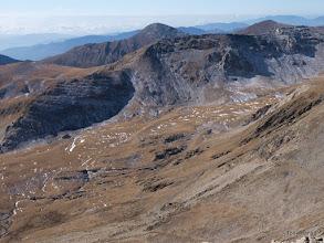 Photo: La Serra de la Vaca amb el Torreneules i el Cim de la Coma del Clot darrere