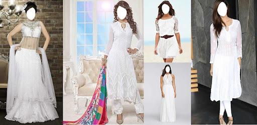 Приложения в Google Play – <b>Women White</b> Dress <b>Fashion</b>