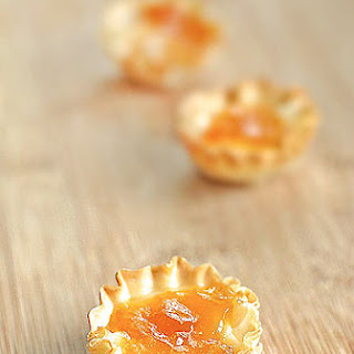 Mini Brie Bites.