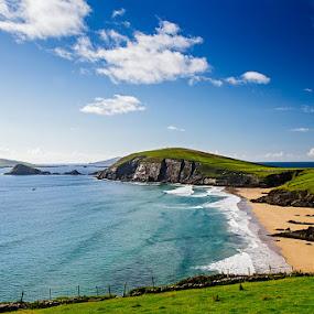 Irlanda by Federica Violin - Landscapes Beaches