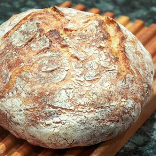 Pane Casereccio (Homemade Bread) Recipe