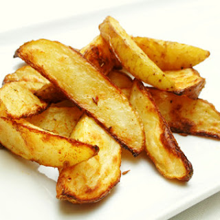 Oven-baked French Fries