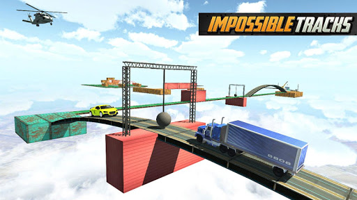 Impossible Tracks - Ultimate Car Driving Simulator 3.0 screenshots 2