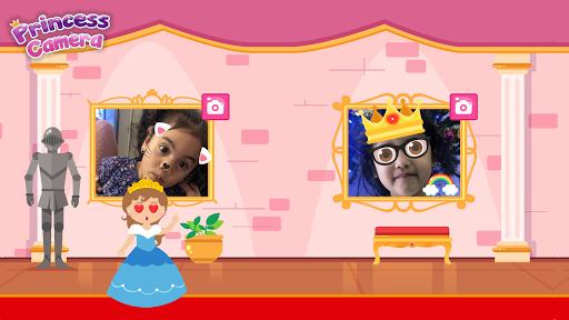Princess Camera for Princess screenshot 3