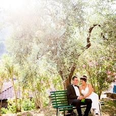 Wedding photographer Alice Franchi (franchi). Photo of 11.07.2017