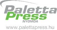 Paletta Press nyomda
