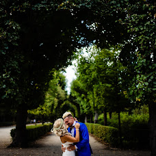Wedding photographer Claudiu Stefan (claudiustefan). Photo of 15.12.2018