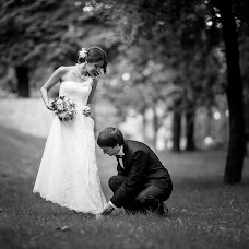Wedding photographer Sergey Khomyakov (imyndun). Photo of 15.08.2014