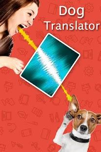 Dog Translator Simulator - náhled