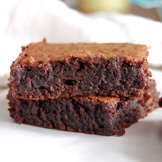 The Best Paleo Brownies (Gluten-Free & Grain-Free).