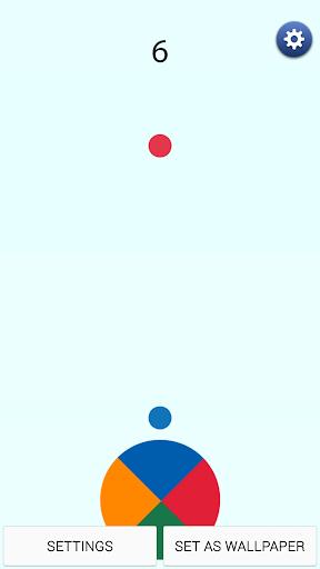 色遊戲 躁狂症 動態壁紙