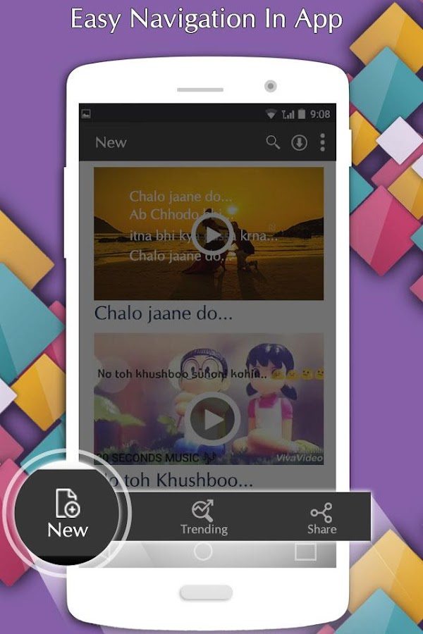 Video Status : Lyrical Video Songs - Android Apps on Google Play
