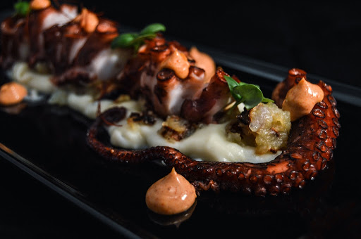 Foto Restaurante Ramses Life 10