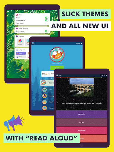 Quizizz Student: Fun Multiplayer Quizzes! 2.4 screenshots 9