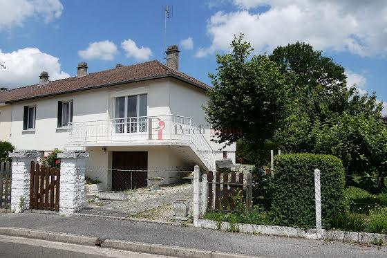 Vente maison 4 pièces 71,96 m2