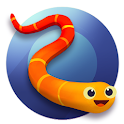 Snake.io - Fun Addicting Arcade Battle .io Games icon
