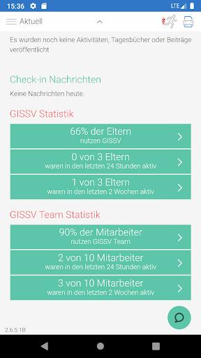 GISSV KiBiLi Team screenshot 2