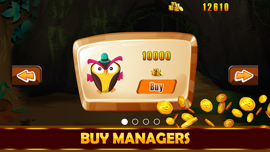 Fruit Business Capitalist Screenshot