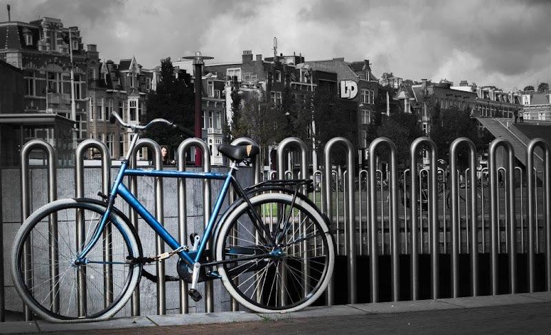 La bicicletta di Comparelli Gianluca
