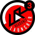 Car Launcher #3 for Total Launcher icon