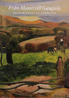 Från Manet till Gauguin - Fransk konst på Zorns tid
