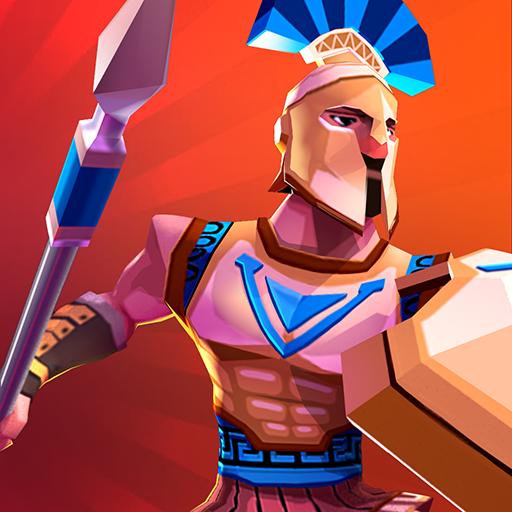 Trojan War: Rise of the legendary Sparta
