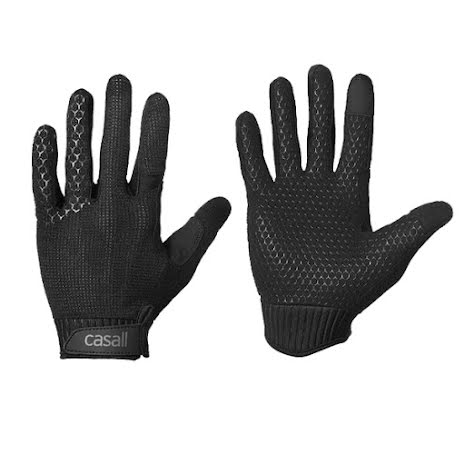 Casall Exercise glove Long finger - Black