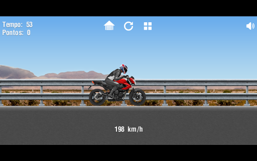 Moto Wheelie 0.3.2 Screenshots 4