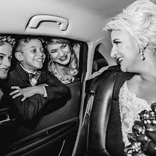 Wedding photographer Rogério Suriani (RogerioSuriani). Photo of 08.08.2017